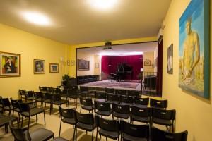 foto 2 sala 2 pianoforti