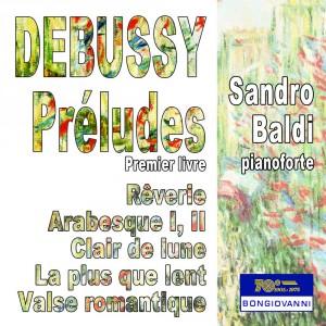 libretto Debussy Baldi