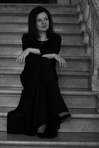 Annalisa Londero pianista