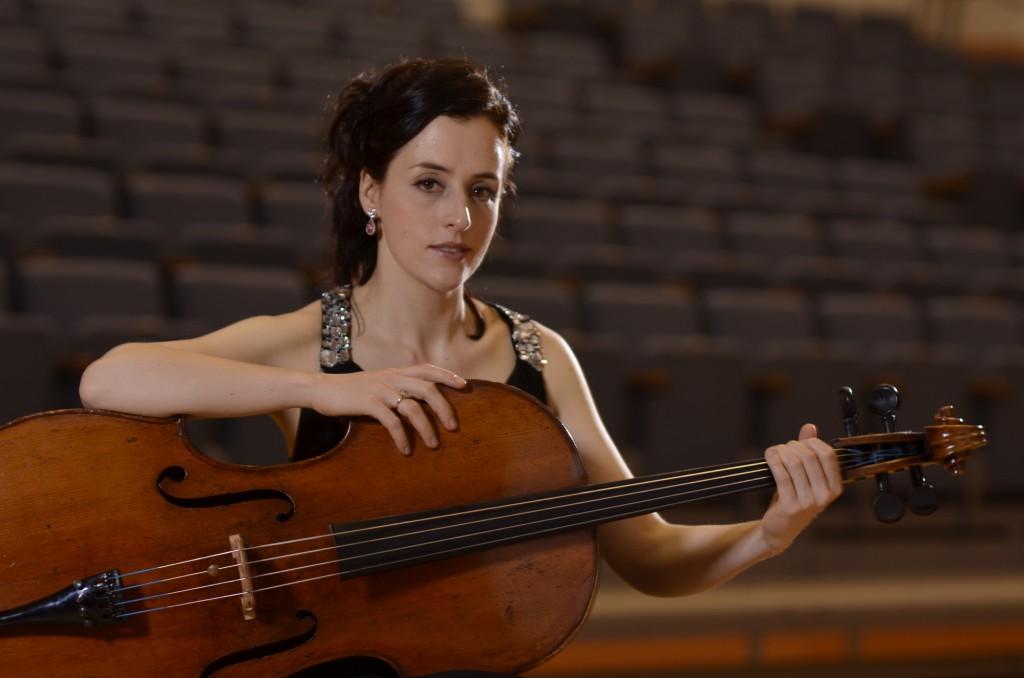 FriederikeKienle, violoncello web